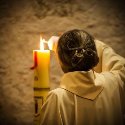 Was ist eine jungfrauenweihe